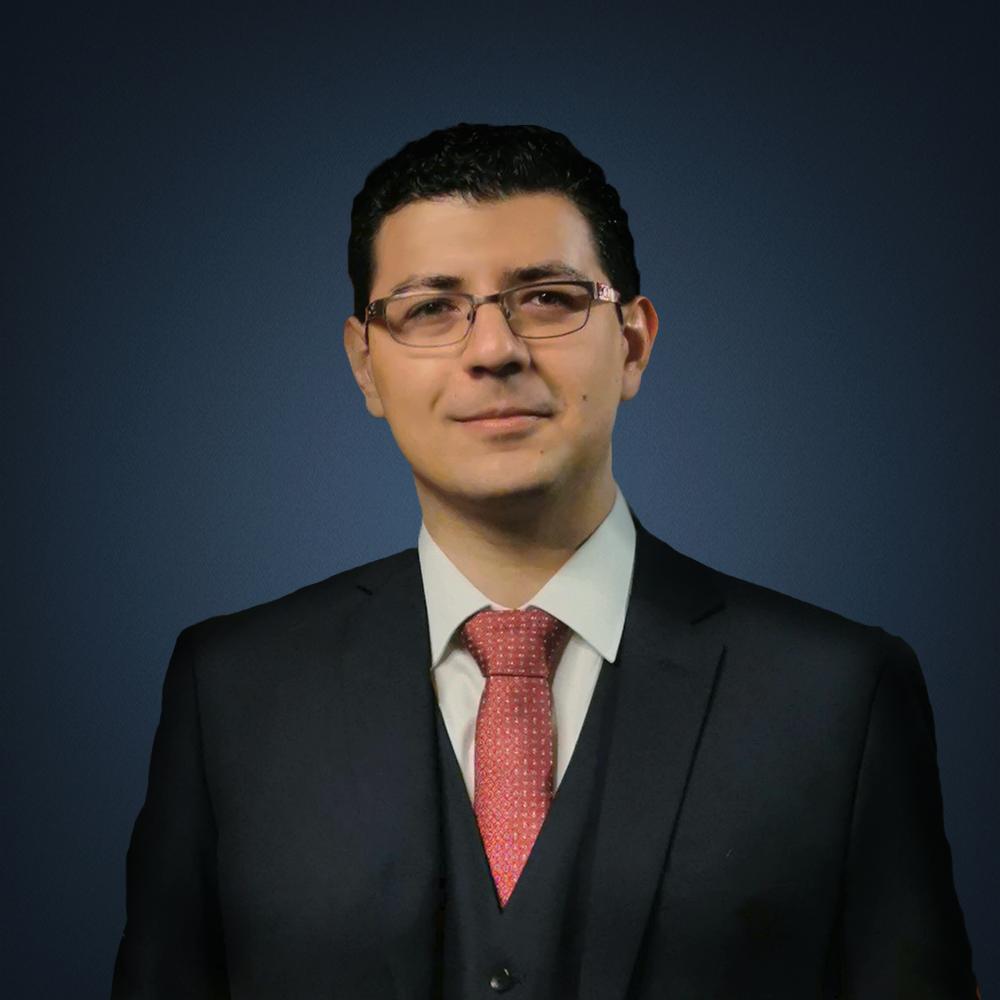 Jorge Colindres